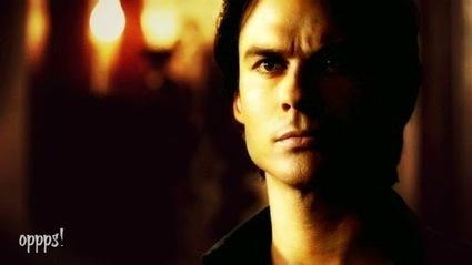Will Damon Salvatore Die in The Vampire Diaries Season 5 Season Finale?   cool spoiler for all time   TV Series   Scoop.it