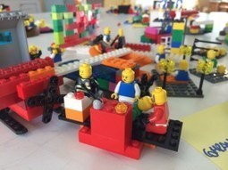 Design Thinking con Lego Serious Play   Management & Leadership   Scoop.it
