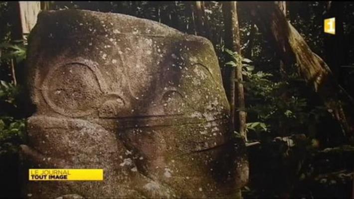 Les tikis se dévoilent au musée de Tahiti et des îles | Polynésie 1ère | Kiosque du monde : Océanie | Scoop.it