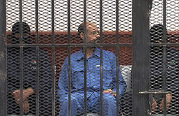 Libya: Fair Trial Concerns for Ex-Officials | Human Rights Watch #Saif #Libya #ICC #Feb17CRIMES | Saif al Islam | Scoop.it