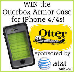 Otterbox Armor for iPhone 4/4s ~ Giveaway - | Free iPhone 5 | Scoop.it