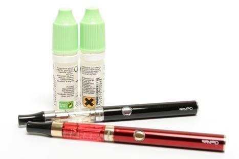 L'arnaque de la cigarette électronique   cigarette virtuelle   Scoop.it