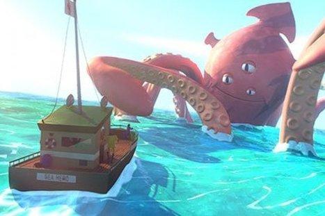 玩手遊預防失智? 《航海英雄》救你的方向感-風傳媒 | 非比的天空 | Scoop.it