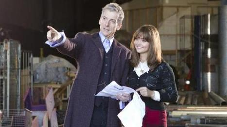 BBC pide a los fans de 'Doctor Who' que no hagan 'spoilers' - El Mundo   In the name of the Doctor   Scoop.it