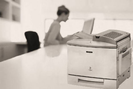 Choosing the right printer for your new business | Business | Scoop.it