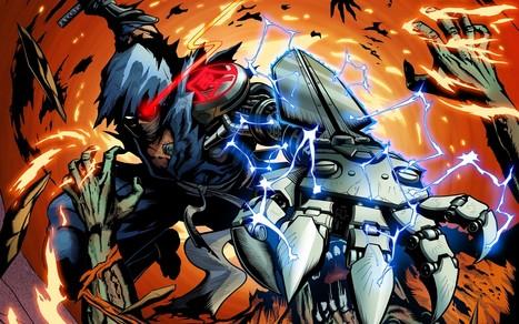 Yaiba: Ninja Gaiden Z Review   gamesmartupdates   Scoop.it