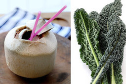 The most talked about super-foods of 2013 - Stuff.co.nz | BEST, Foods, and Recipes | Scoop.it