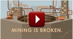 INFOGRAPHIC: video - a vision of the mining company of the future | Complex systems | Scoop.it