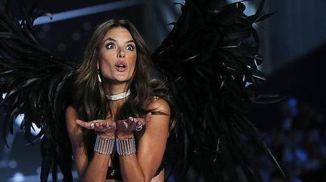 Los secretos para tener la piel como los «ángeles» de Victoria's ... - ABC.es | Piel | Scoop.it