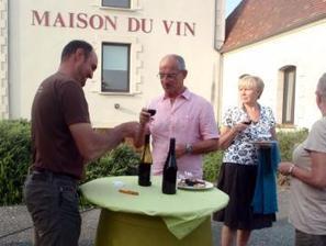 Duras. Les apéros vignerons débutent aujourd'hui - LaDépêche.fr | dordogne - perigord | Scoop.it