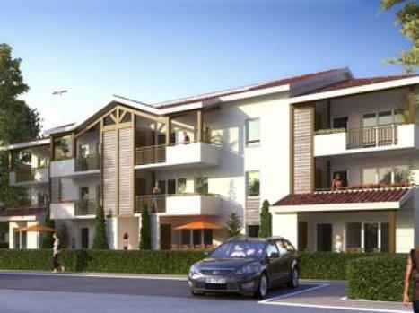 Nouveau programme immobilier neuf TERRES OCEANES à Labenne - 40530   L'immobilier neuf du Sud des Landes   Scoop.it