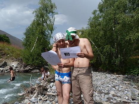 Math(eux) au bord de l'eau - Le blog de Mat'les vacances | paestel | Scoop.it