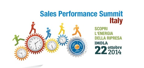 Sales Performance Summit Italy - Special Event Miller Heiman - Imola | Artax Consulting | Scoop.it