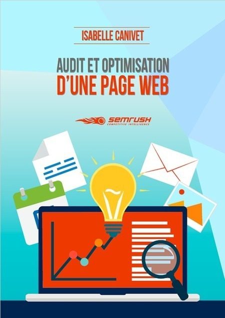 Tuto audit SEO d'une page web  | Content marketing, Rédaction web et SEO | Scoop.it