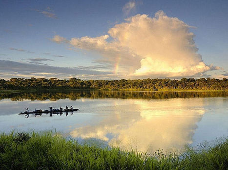 Boom economico in Africa: cinque paesi da tenere d'occhio | Sud Africa, info e curiosità | Scoop.it