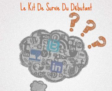 Guide débutants sur les réseaux sociaux   Clic pour l'emploi   Scoop.it
