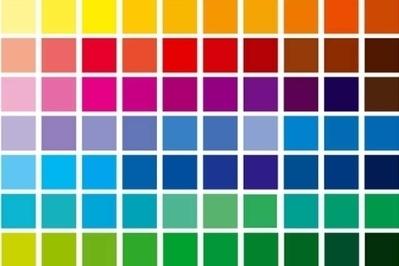 Un mismo color, diferentes significados - El Mundo.es | Desarrollo de Apps, Softwares & Gadgets: | Scoop.it