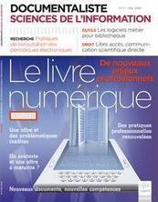 Nouveaux documents, nouvelles compétences - Cairn.info | Le livre numérique | Scoop.it