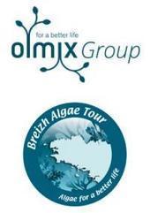 Agriculture : les solutions naturelles à base d'algues d'Olmix séduisent le monde entier ! / Actualités - Portail de l'innovation en Bretagne | Les algues en Bretagne | Scoop.it