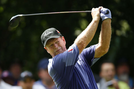 Masters: Infatigable ce cher Watson | Nouvelles du golf | Scoop.it
