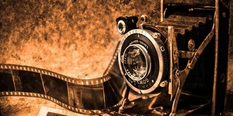 6 Open Online Photography Classes You Can Learn From At Your Own Pace | Education | Scoop.it
