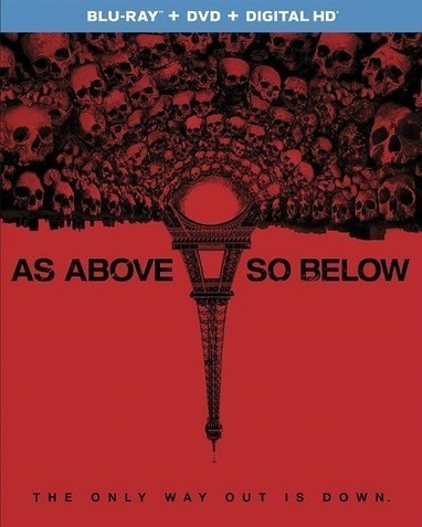 As Above/So Below from Universal Pictures - A Beauty Feature | As I travel | Scoop.it