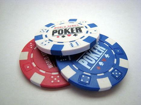 Les joueurs pathologiques préfèrent les jeux d'argent au sexe | sciences humaines - sciences cognitives - cerveau - apprentissage - enseignement | Scoop.it