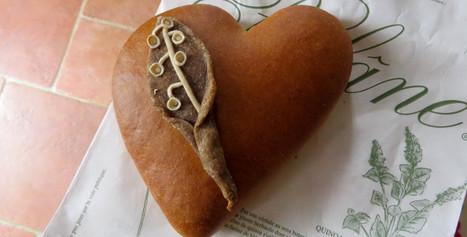 Joyeux Muguet… et bon anniversaire, Petit Prince. | painrisien | Actu Boulangerie Patisserie Restauration Traiteur | Scoop.it