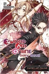 Sword Art Online 4 Fairy Dance Pdf | pdforigin.net | pdforigin | Scoop.it