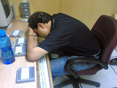 Is Your Mutual Fund Manager Sleeping On The Job? | TheBottomlineNow | Scoop.it