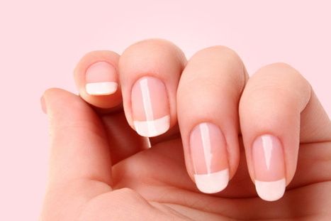 Beauty Tips :: The Perfect Ways to Take Care of Your Nails | 8 Essential Foods for Your Healthy Sex Life | Scoop.it