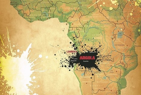 The Angola Oil Companies Don't Want You to See@Offshore stockbrokers | Africa : Commodity Bridgehead to Asia | Scoop.it