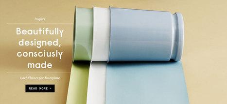 HOME PAGE - DISCIPLINE | Design e arredamento | Scoop.it