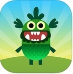 Teach Your Monster to Read On Your iPad - iPad Apps for School | Education | Scoop.it