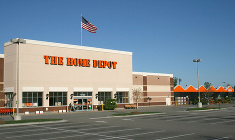 Lawsuits Piling Up in Home Depot Data Security Breach | Information Management | Scoop.it