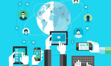 La cuarta revolución: filosofía para sobrevivir a la era digital - OpenMind | El rincón de mferna | Scoop.it