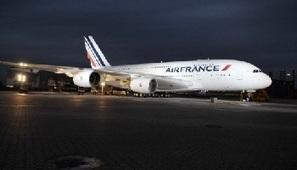 Côte d'Ivoire : Air France fait débarquer l'A380 | PS 92 Economie | Scoop.it