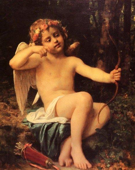 6 palabras con las que los griegos nombraban los distintos tipos de amor | Cultura Clásica 2.0 | Scoop.it