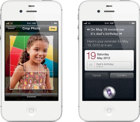 AppleInsider | iPhone battery woes persist with Apple's first iOS 5.1 beta | All Technology Buzz | Scoop.it