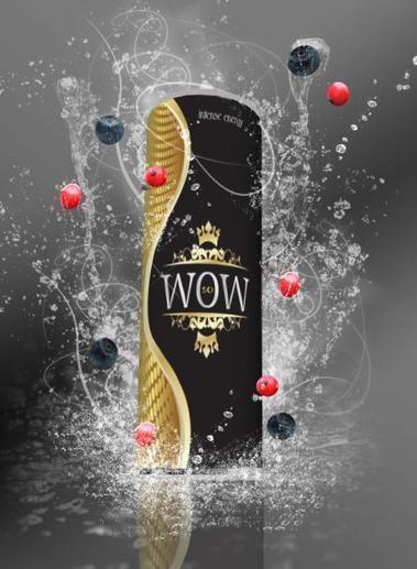 Un nouvel energy drink débarque dans nos rayons : So WOW. | agro-media.fr | Actualité de l'Industrie Agroalimentaire | agro-media.fr | Scoop.it