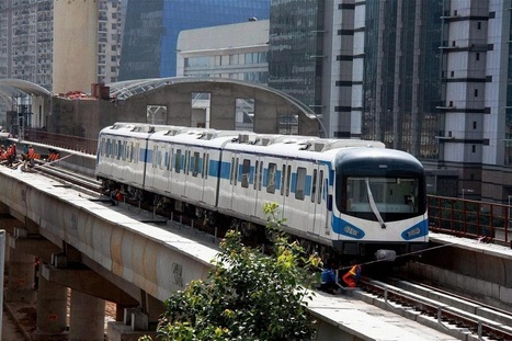 Rapid Metro in Gurgaon   Real Estate   Scoop.it