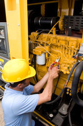 Professional electrical generator services by Pender Controls. | Pender Controls | Scoop.it