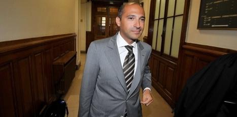 Thomas Fabius : Tracfin saisi après l'achat de son appartement | Assurance de prêt online | Scoop.it