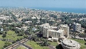 Banque mondiale : 60 millions de dollars pour les infrastructures télécoms au Togo et en Mauritanie | Togo Actualités | Scoop.it