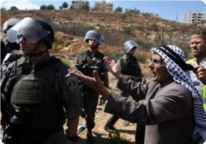 Israeli occupation forces detain old man and his four grandchildren forhours   Occupied Palestine   Scoop.it