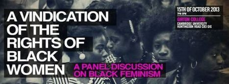 Black British feminism then and now | Online Misogyny | Scoop.it