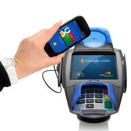 Google entierra su servicio de pago online Checkout y lo reemplaza por Wallet | JHdez - Tech | Scoop.it