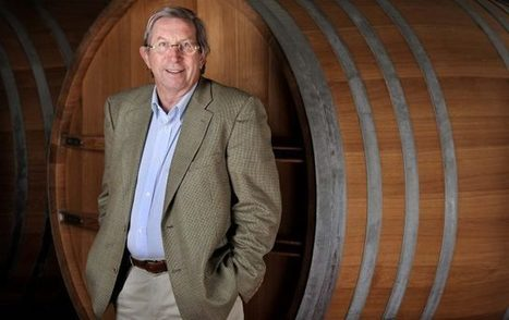 Parker 'palate killers' are gone from Oz | Wine from Down Under | Scoop.it