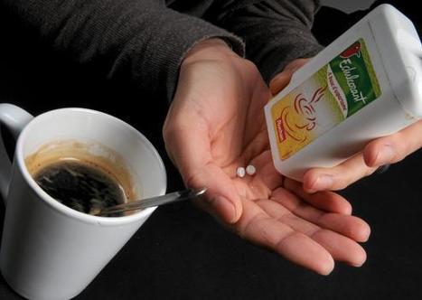 Aspartame : Bientôt des recommandations ?   Finis ton assiette   Scoop.it