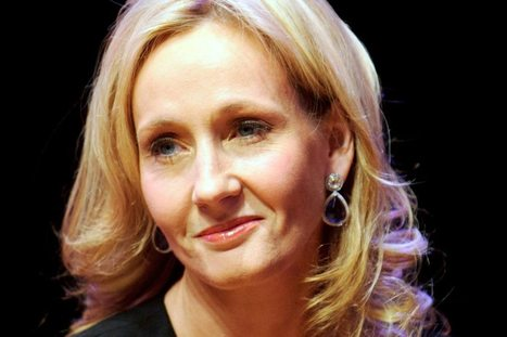 Is This The Answer to J.K. Rowling's Riddle? | Creative marketing ideas | Scoop.it
